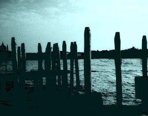 Venice-docks